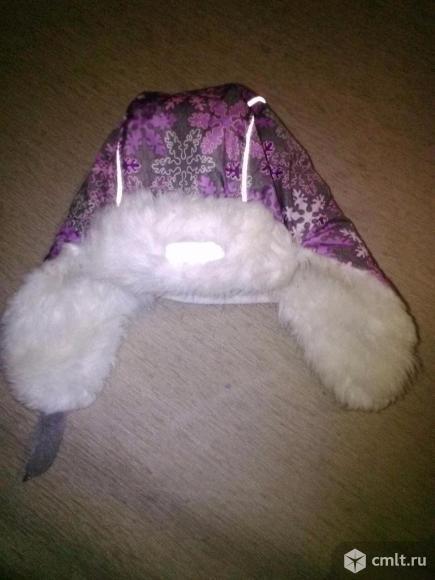 Продам комбинезон с шапкой Tokka Tribe