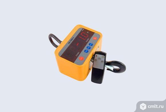 Электронные крановые весы КВ-2000
