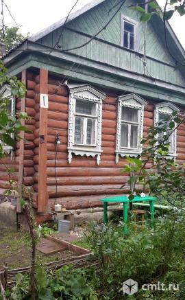 Дом 25 м2 на участке 11 сот.