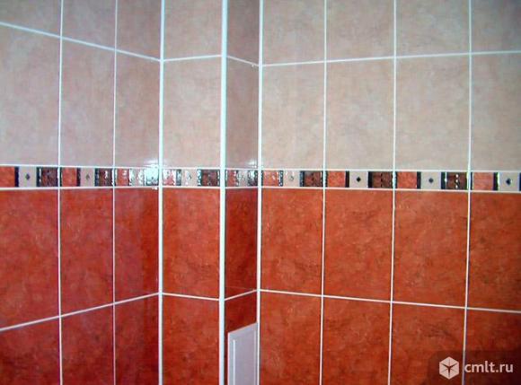 Ванная комната под ключ. Отделка домов, квартир под ключ