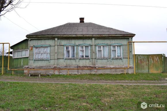 Дом 80 кв.м