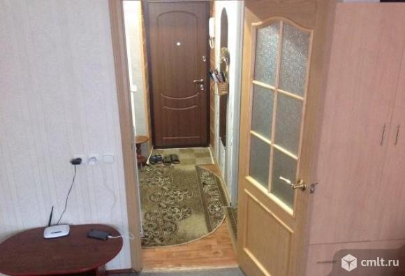 2-комнатная квартира 35 кв.м