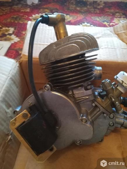 Мотоцикл Рига  - 1990 г. в.