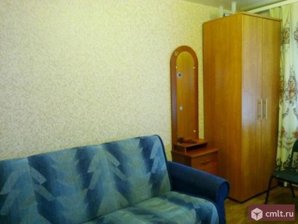 1-комнатная квартира 18,4 кв.м