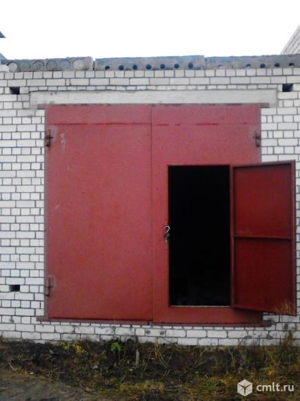 Капитальный гараж 60 кв. м Взлет. Фото 1.
