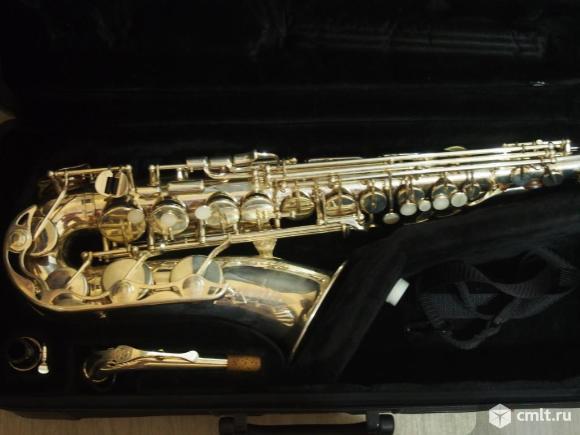 Саксофон Yamaha