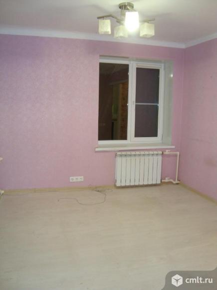 1-комнатная квартира 28,8 кв.м