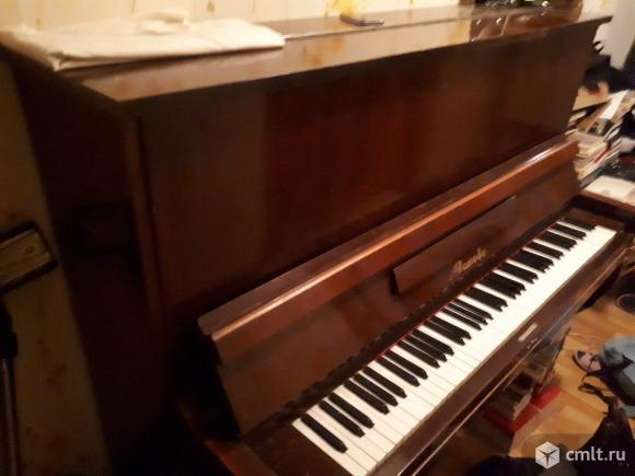 "Пианино ""Иваново"""