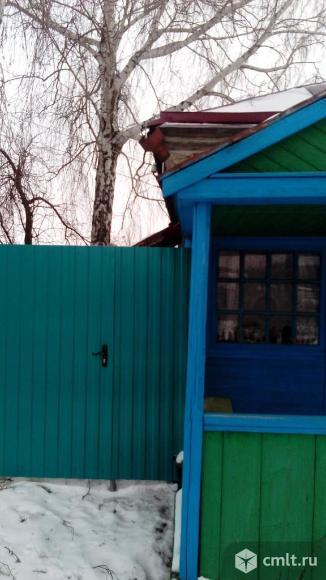 Таловский район, Верхняя Тишанка. Дом, 36 кв.м, 20 соток