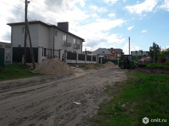 Новый дом в Репном