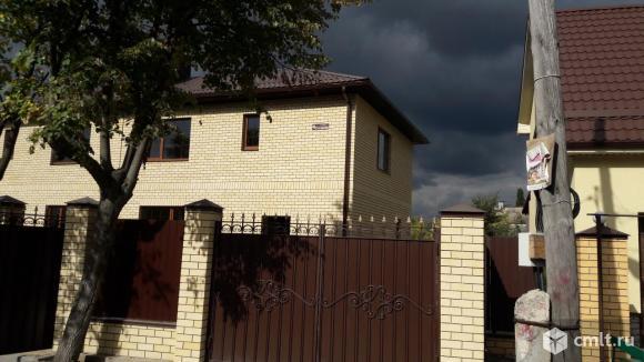 Дом 180 кв.м