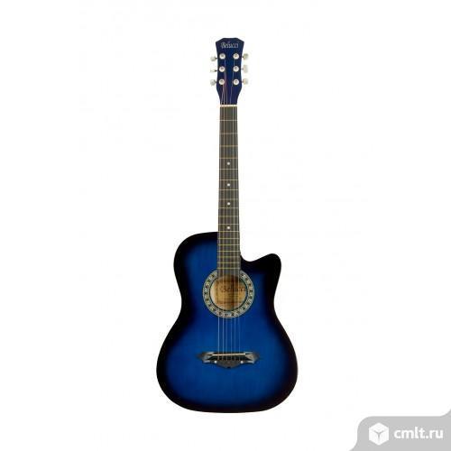 Акустическая гитара Belucсi 3810 BLS 3/4