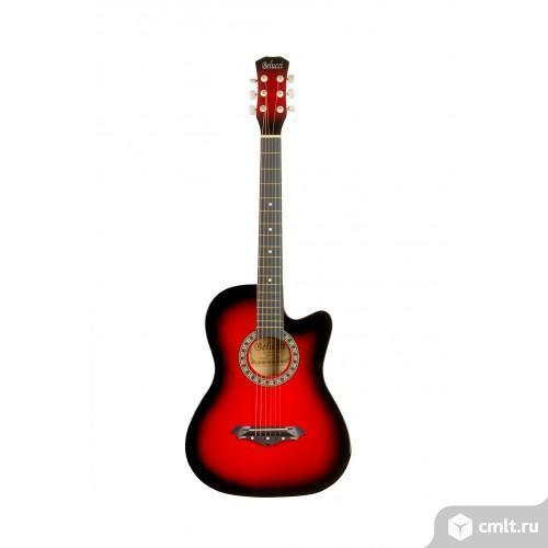 Акустическая гитара Belucсi 3810 RDS