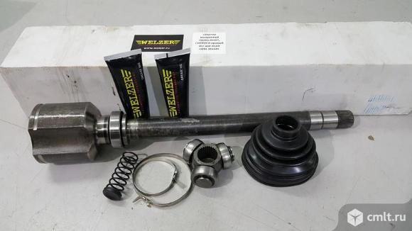 Шрус  внутренний правый для PEUGEOT BOXER 250 / FIAT DUCATO / CITROEN JUMPER 06- 304605. Фото 1.