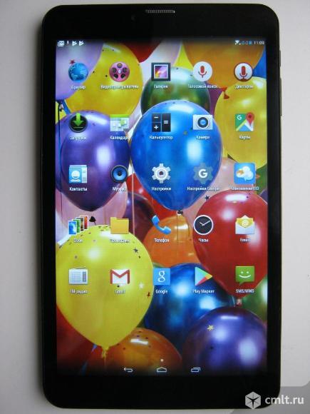 """8"""" Планшет DEXP Ursus Z380 8 Гб 3G"""