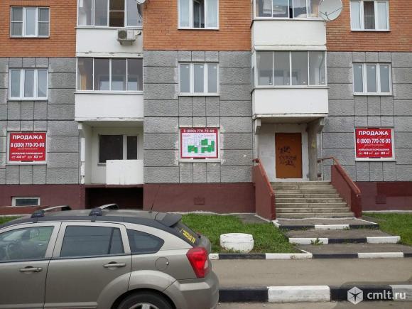 ПСН в собственность 81.7 м2, Подольск