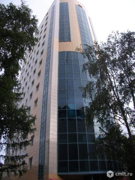 Аренда офисного помещения 78,3 кв. м.
