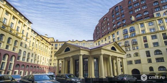Офис площадью 18 кв.м, на 2 этаже 12-этажного бизнес-центра классаA+ в 7 мин.