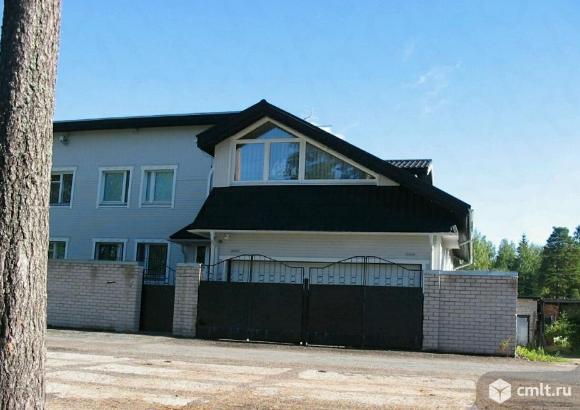 Продам: дом 204 м2 на участке 16 сот.