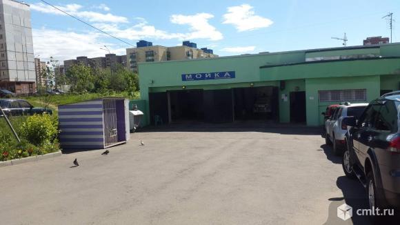 Продажа помещения свободного назначения 165 кв. м