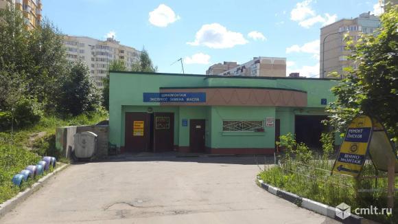 Продажа помещения свободного назначения 96.8 кв.м