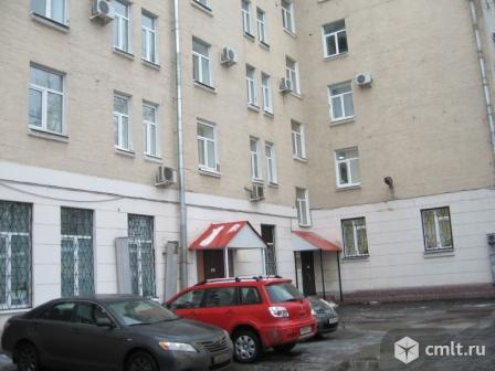 Аренда офиса на Беговой 29.4 м2, 29155 руб/месяц