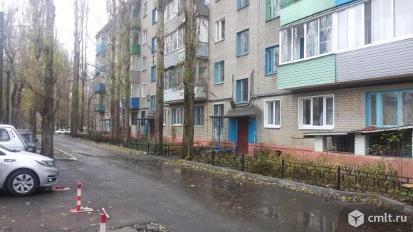1-комнатная квартира 31 кв.м