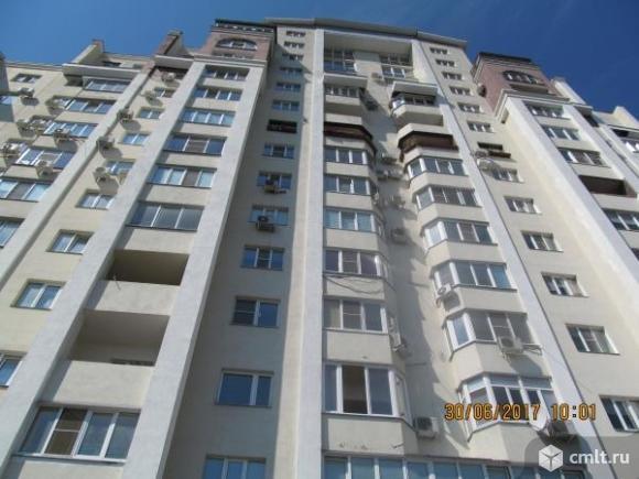 4-комнатная квартира 160 кв.м