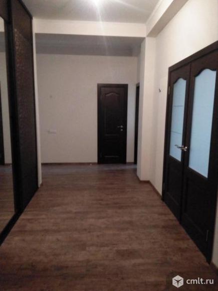 3-комнатная квартира 89,3 кв.м