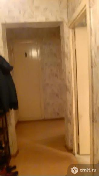 2-комнатная квартира 49,5 кв.м