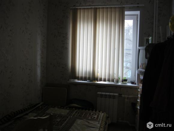 4-комнатная квартира 62 кв.м