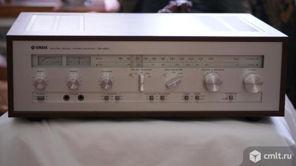 Ресивер Yamaha CR-620