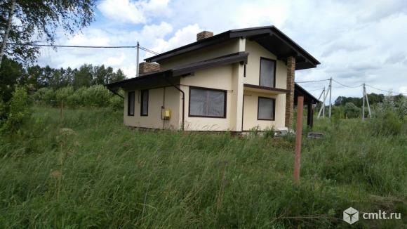 Продам: дом 100 м2 на участке 1250 сот г. Яхрома