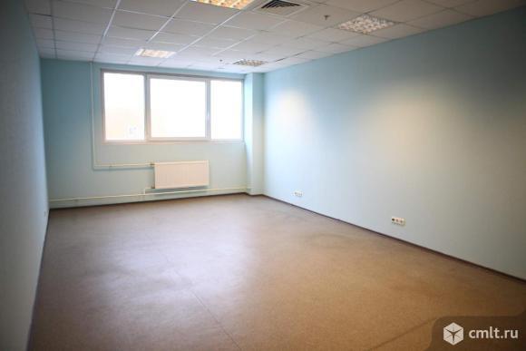 Аренда офиса 33.5 кв.м, 7 200 руб. кв.м/год