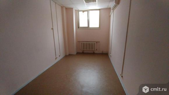 Сдается офис от 17 кв.м, 6 600 руб. кв.м/год