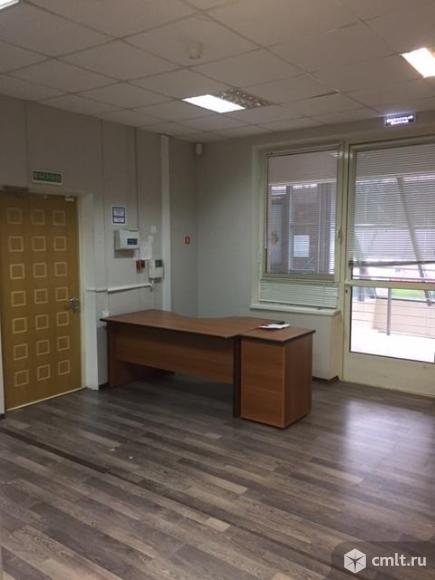 Офис 190 м2, 10 737 руб. м2/год