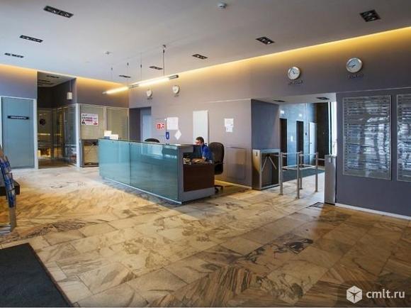 Аренда офиса 53.1 кв.м, 21 500 руб. кв.м/год