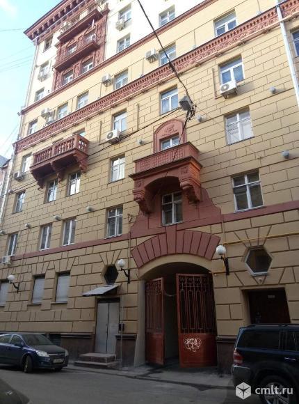 Продаю 4-комн. квартиру 133 кв.м, м.Красные ворота