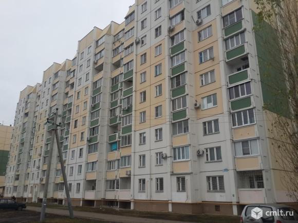 2-комнатная квартира 54 кв.м в районе Тепличного !!!