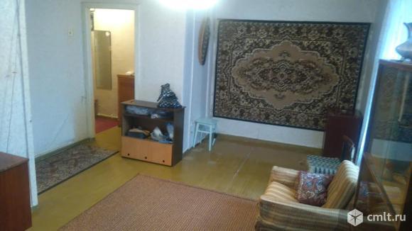 1-комнатная квартира 31,1 кв.м
