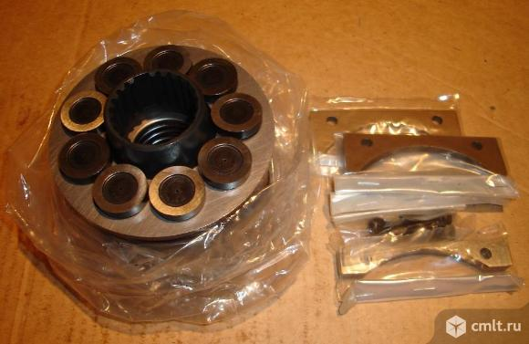 Ремкомплекты к г/насосам PVH57, 20V11, 25V21, 25M55 (Vickers). Фото 1.