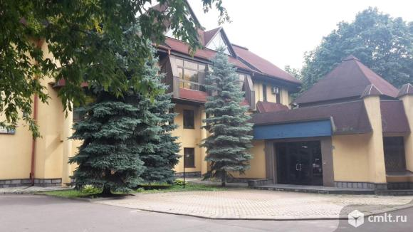 Продажа здания административное здание 1298.6 м2