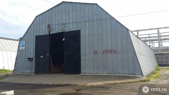 Сдается склад 315 кв. м, м. Звездная