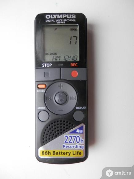 Диктофон Olympus VN-765PC