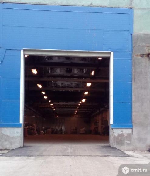 Сдается помещение под производство 650 кв.м