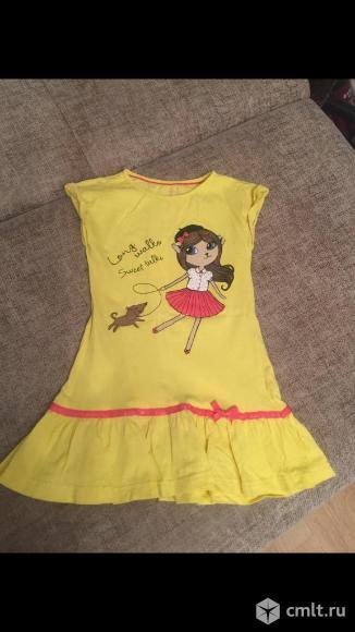 Платья на девочку. Фото 8.