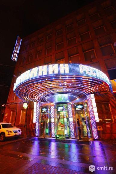 Готовый бизнес 1584 кв.м, м.Московские ворота