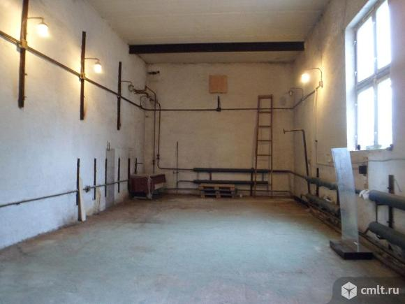 Аренда склада 32.2 м2, м.Шоссе Энтузиастов
