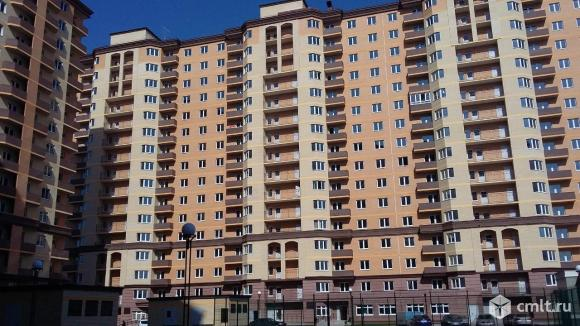 Продается 2-комн. квартира 52.5 м2, Звенигород