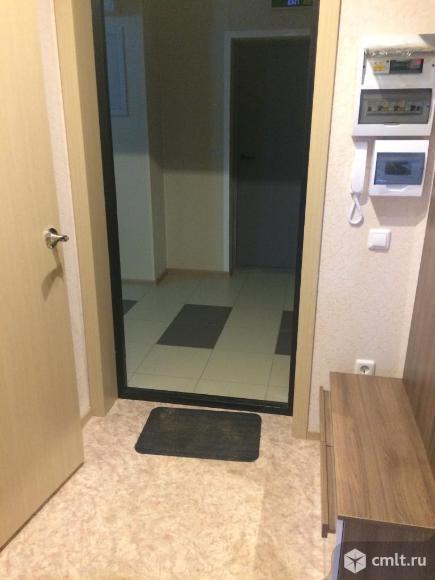 1-комнатная квартира 38,7 кв.м по улице Московский проспект. Дом заселяется. Подходит под ипотеку!